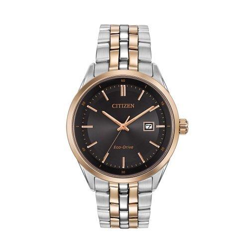 Citizen G Corso 2 Tone BW Watch - O'Kellys Jewellers Bray