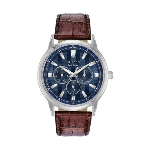 Citizen G Corso Cal 3D SW Watch - O'Kellys Jewellers Bray