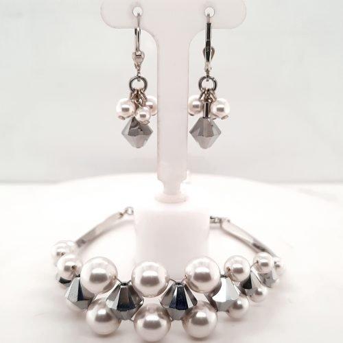 Coeur De Lion Bracelet And Earring Set Bundle A - O'Kellys Jewellers Bray