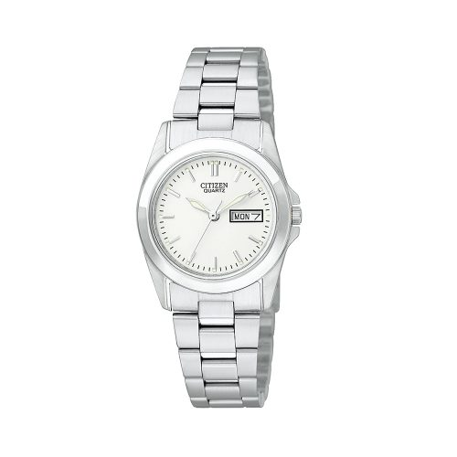 Citizen L SS Cal BW - O'Kellys Jewellers Bray